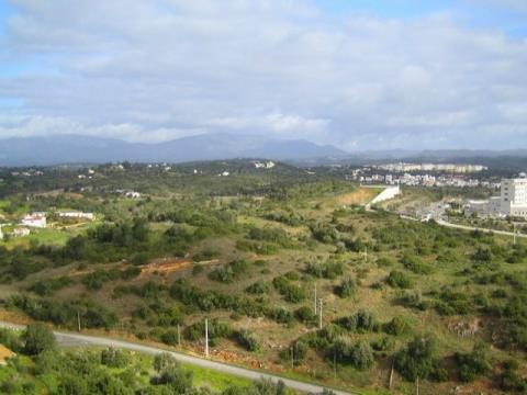 Lote terreno - Portimão