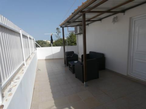 Moradia - Guesthouse - Terraço - Alvor - Centro - Algarve