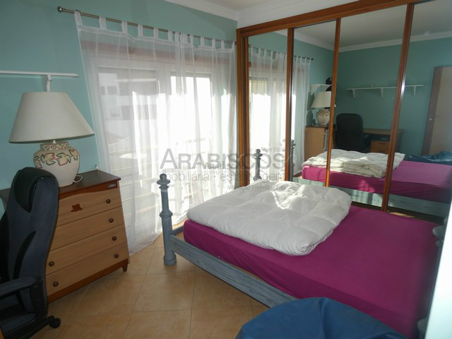 Apartamento T2 - Alvor, Centro