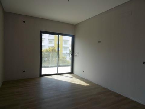 Apartement 3 kamerwoning