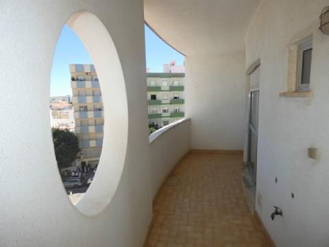 Apartamento T1 - Portimão - 25 Abril