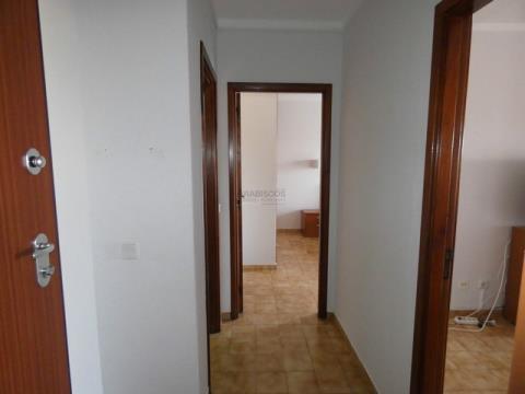 Apartamento T1 - Alvor, Quinta Nova