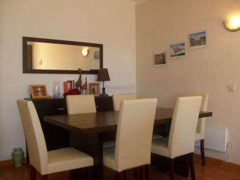 Apartamento T2 - Alvor, Mar e Serra