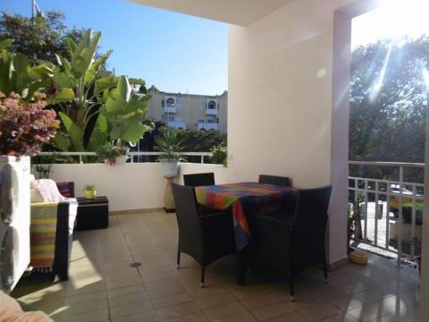 Apartamento T3 - Vila Rosa - Piscina - 2 Lugares Garagem - 4 min. Praia