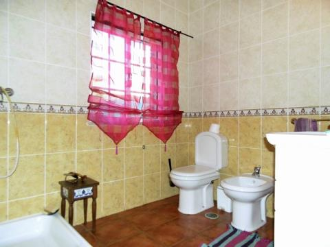 House 4 Bedrooms - Swimming Pool - Garden - Bela Vista Lagoa