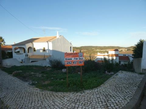 Plot of Land for a Villa - 364 m2 Ladeira do Vau