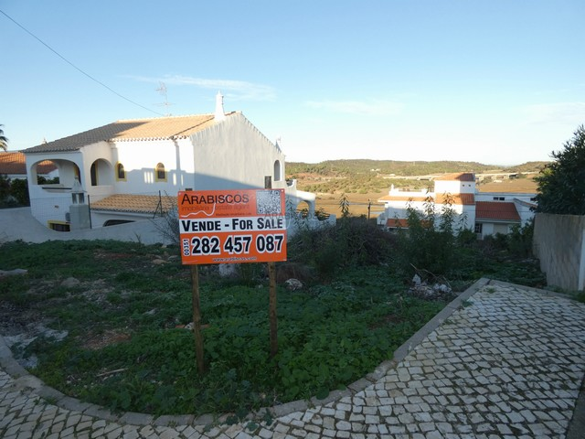 Terreno para Moradia - 364 m2 - Ladeira do Vau