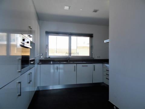 Appartement Triplex T2 - Piscine - Jardin - Vale Lagar Portimão