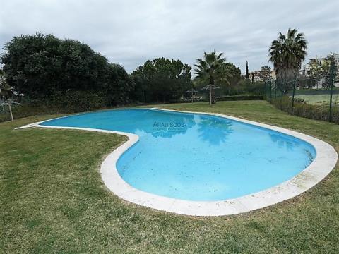 Casa Adosada T3 - Lagoa, Mexilhoeira da Carregação