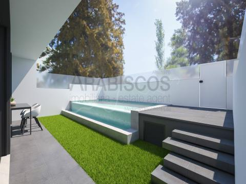 Villa - 3 Suiten - Pool - Alvor - Bemposta