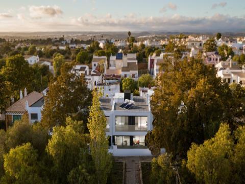 Villa - 3 Suites - Piscina - Alvor - Bemposta - Algarve - Portugal