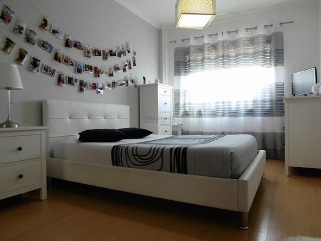 Apartamento T4, Terraço, Barbecue, Lareira, Garagem, Vale Lagar