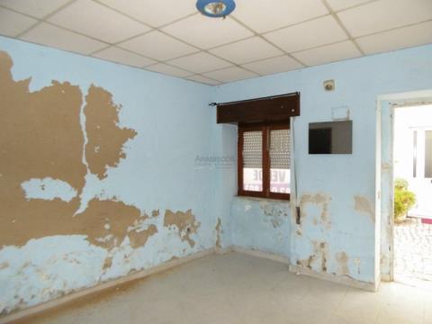 Haus T2 - Restaurieren - Centro Portimão