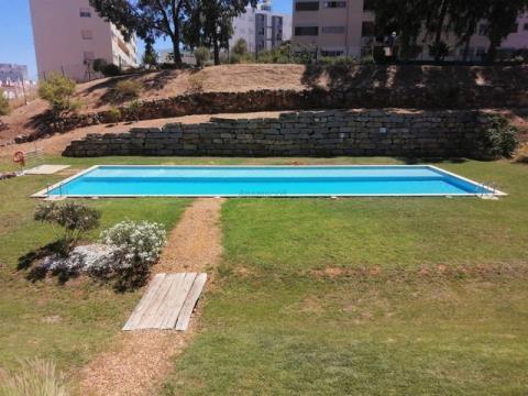 Apartamento T3 duplex - Excelentes áreas e acabamentos - Vale Lagar