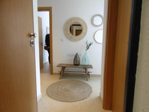 Apartamento T1+1 - Novo - Piscina - Alto Quintão - Portimão