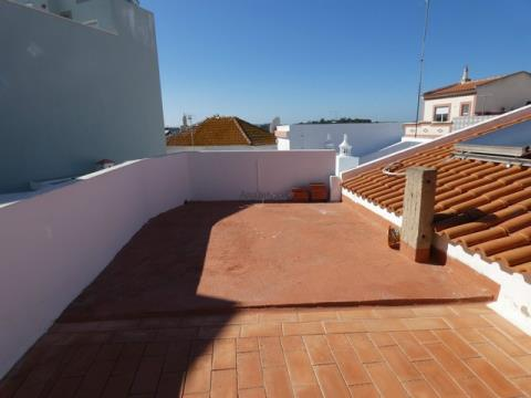 Traditional House T2 - Alvor - Centro