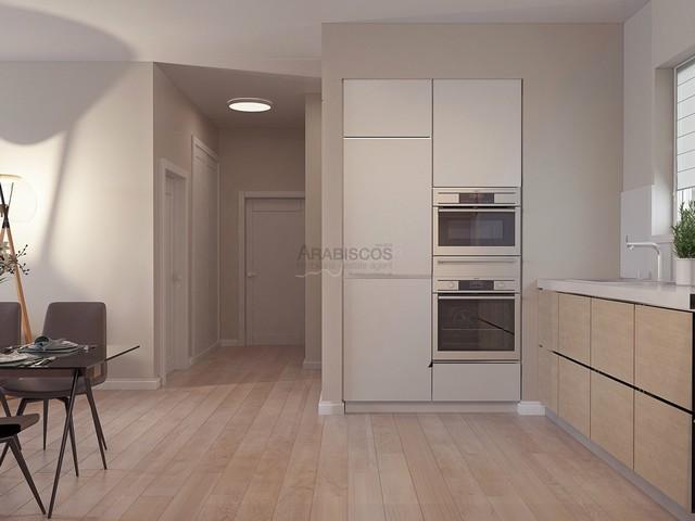 Apartamentos T2 - Jardim - Piscina - Garagem Box - Praia da Rocha
