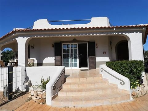 Detached House T3 + 3 - Mexilhoeira Grande - Monte Canelas