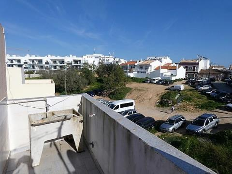 Semi-Detached House 4 Bedrooms - View to Ria - Alvor - Centro