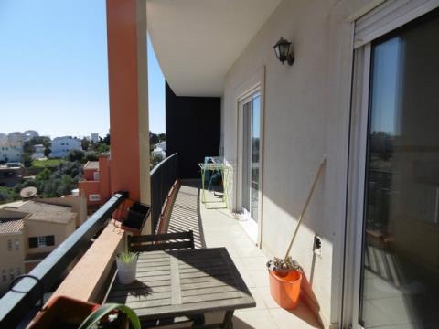 2 Schlafzimmer Wohnung - Garage - Portimão - Quinta do Rodrigo