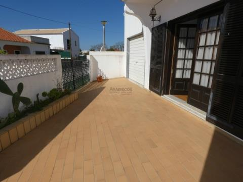 Semi-Detached House 4 Bedrooms - Garage - Portimão - 4 Estradas