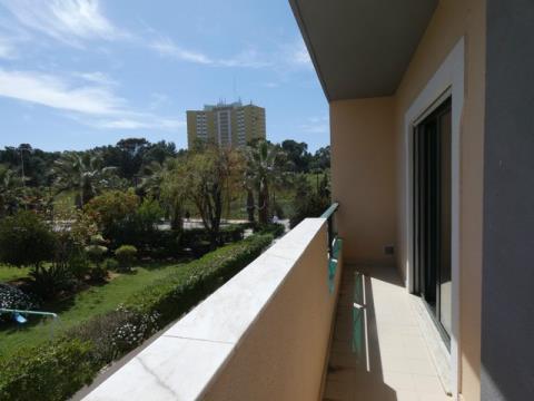 Appartamento T1 - Affitto annuale - Alvor - Marachique