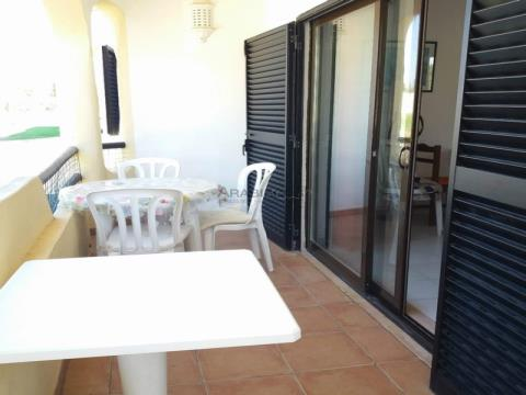 1 bedroom apartment - Private Condominium - Pool - Gardens - Quinta Nova Alvor