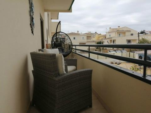 Apartment T1 - Alvor - Mar e Serra