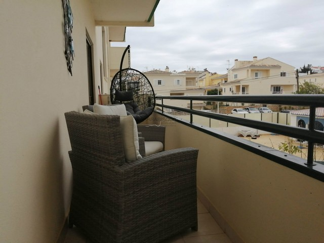 Apartamento T1 - Alvor - Mar e Serra