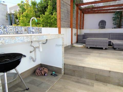 Moradia Rústica T2+1 Duplex - Lagoa - Ferragudo