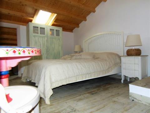 Casa rustica T2+1 Duplex - Lagoa - Ferragudo