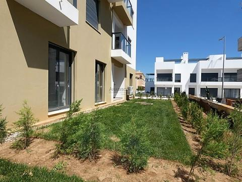 Apartment T2 - Garage - Swimming Pool - Albur Village - Alvor