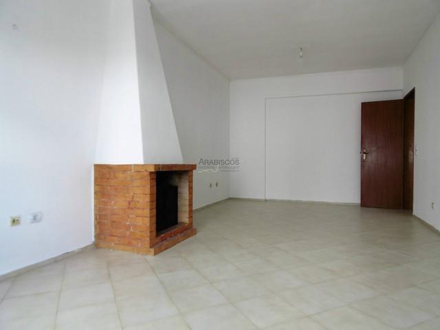 Apartamento T1 - Sala com Lareira - Ar condicionado - Portimão Centro