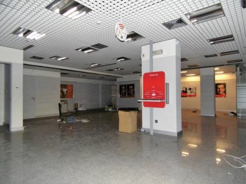Loja - Centro - Serviços ou Clínica