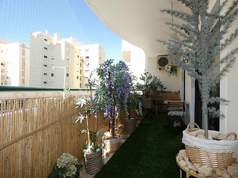 Apartamento T1 - Portimão - Zona Ribeirinha