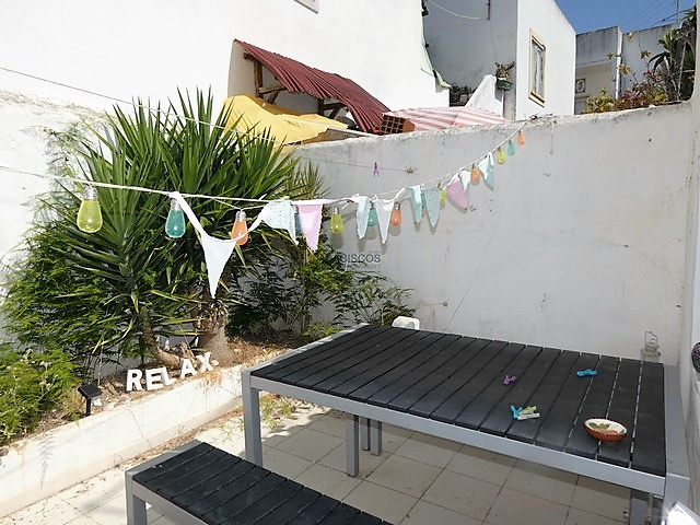 Town House 1 Bedroom - Alvor, Centro