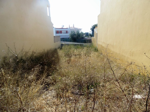 Lote de Terreno - Moradia em Banda - Tranquilidade - Vale Freire