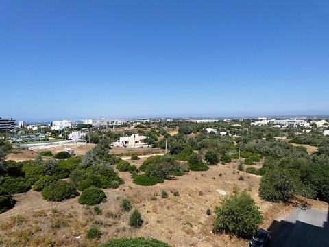 T1 - Sea View - Balcony - Alvor