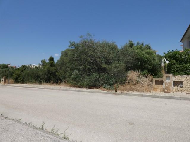 Plot of Land - Construction - Nurial - Portimão