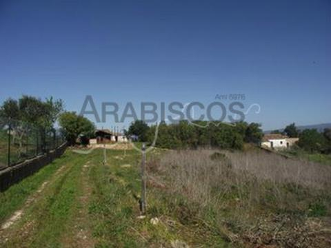 Quinta T2 - Vale Freire - Montes de Alvor