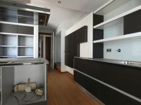 Appartamento T3 - Condominio chiuso - Portimão