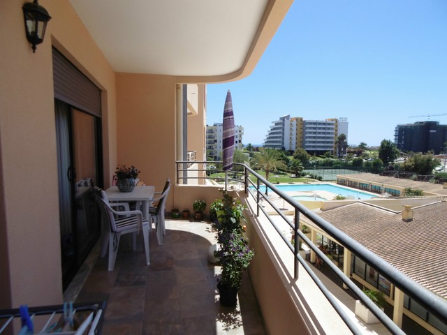 Apartamento T1 - Piscina - Praia da Rocha - Portimão