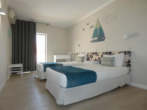 T1 - Terrace - Annual Rent - Pool - Alvor - Portimão