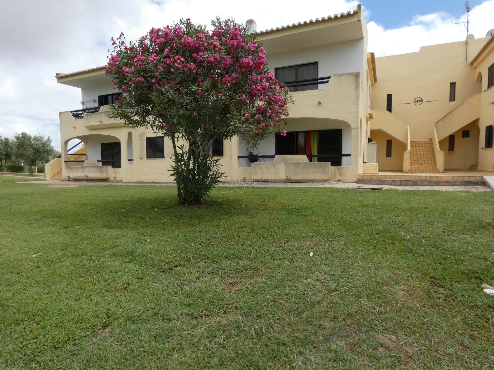 Appartement T1 - Rénové - Quinta Nova - Alvor