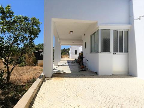 Agriturismo T5 in 10.800ms o paese - Piscina - Mexilhoeira Grande - Portimão