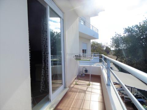Apartamento T3 - Varandas - Garagem - Ferragudo