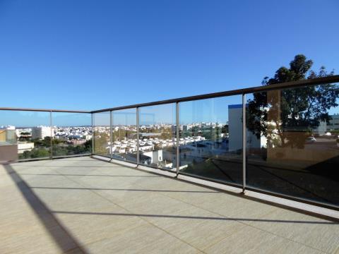Apartamento T2 Duplex - Piscina - Jardim - Vale Lagar Portimão