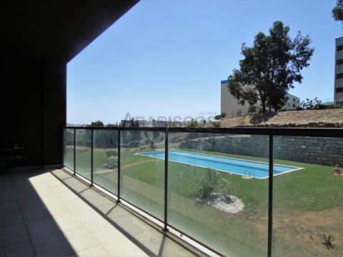 Apartamento T3 Triplex - Piscina - Jardim - Vale Lagar Portimão