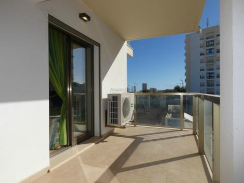 Apartamento T2 - Portimão - Jardins do Amparo
