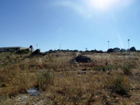 Lotes de terreno - Construção de moradias isoladas - Pontalgar